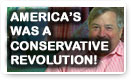 America's Was A Conservative Revolution