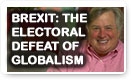 Brexit: The Electoral Defeat Of Globalism