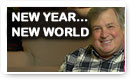 New Year...New World - Dick Morris TV: History Video!