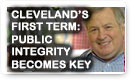Cleveland's First Term: Public Integrity Becomes Key - History Video!
