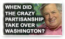When Did The Crazy Partisanship Take Over Washington? - History Video!